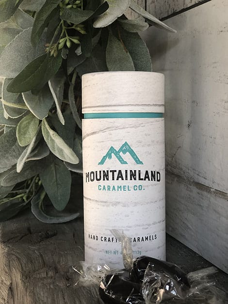 DNU - Mountainland Caramel Co
