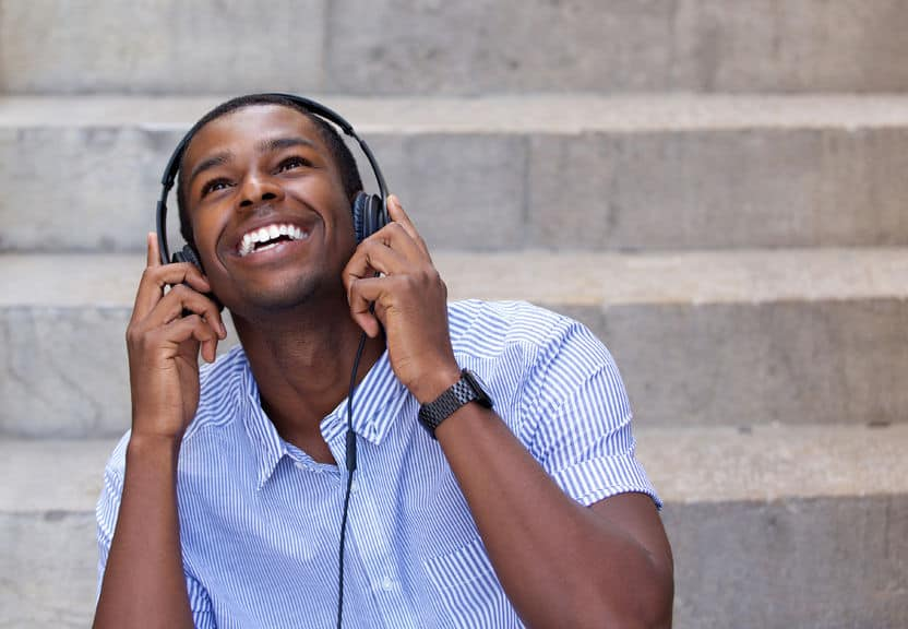 How you can experience an instant mood boost