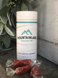 DNU - MountainLand Caramel Co photo
